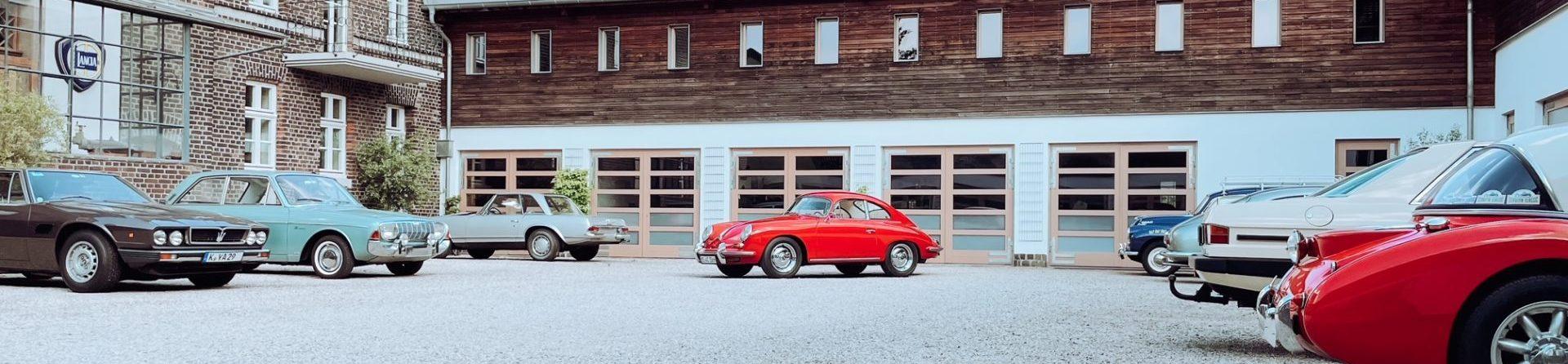 Kfz-Sachverständige für Oldtimer, Sportwagen und Schadenbereich